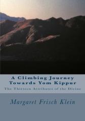 A Climbing Journey Towards Yom Kippur