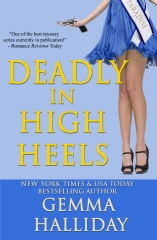 Deadly in High Heels