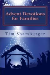 Advent Devotions for Families