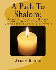 A Path to Shalom