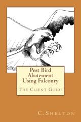 Pest Bird Abatement Using Falconry