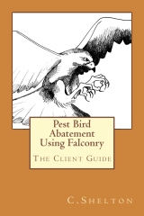 Pest Bird Abatement Using Falconry