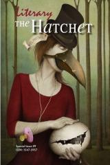 The Literary Hatchet #9