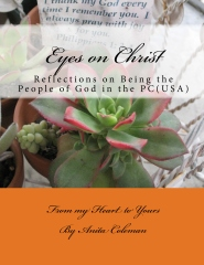 Eyes on Christ