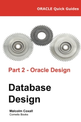 Oracle Quick Guides Part 2 - Oracle Database Design