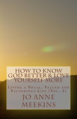 How To Know God Better & Love Yourself More