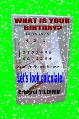 What Is Your Birtday?