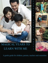 Magical Years To Learn With Me