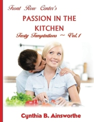 Front Row Center's Passion in the Kitchen