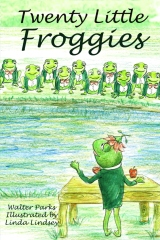 Twenty Little Froggies