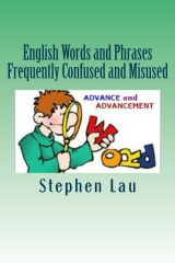 English Words and Phrases Frequently Confused and Misused