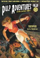 Pulp Adventures #15