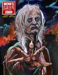 Weng's Chop #6 (Kinski's Chop Cover)
