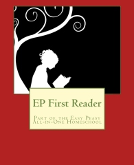 EP First Reader
