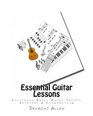 Essential Guitar Lessons