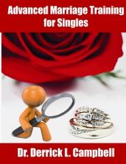Advanced Marraige Training for Singles
