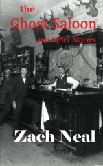 the Ghost Saloon and Other Stories