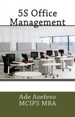 5S Office Management