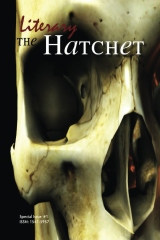 The Literary Hatchet #1