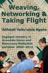 Weaving, Networking  & Taking Flight