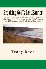 Breaking Golf's Last Barrier