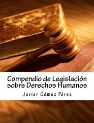 Compendio de Legislación sobre Derechos Humanos