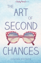 The Art of Second Chances
