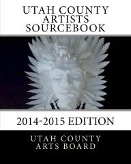 Utah County Artists Sourcebook