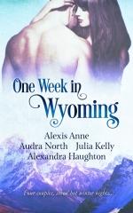 One Week in Wyoming