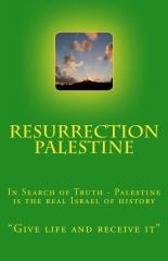 Resurrection Palestine