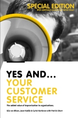 Yes And... Your Customer Service