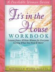 It's in the House:  Workbook