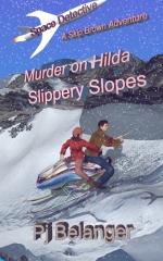 Murder on Hilda