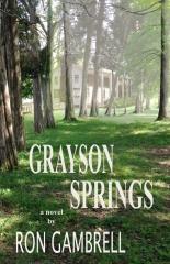 Grayson Springs