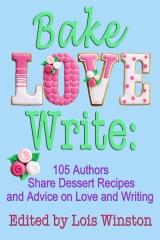 Bake, Love, Write: