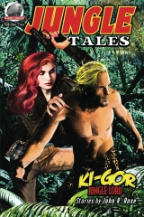 Jungle Tales Volume 2