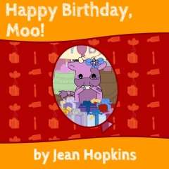 Happy Birthday, Moo!