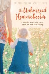 The Unhurried Homeschooler