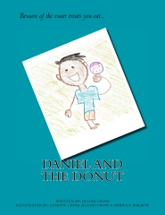 Daniel and the Donut