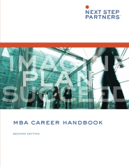 MBA Career Handbook