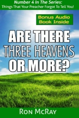 Are There Three Heavens... Or More?