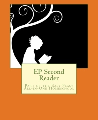 EP Second Reader