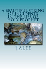 A Beautiful String of Incidents In the Life of Holy Prophet