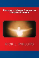 Project: Hero Atlantis Under Attack