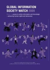 Global Information Society Watch 2009