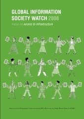 Global Information Society Watch 2008