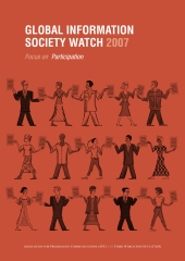 Global Information Society Watch 2007