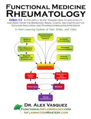 Functional Medicine Rheumatology v3.5