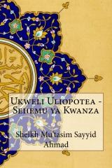 Ukweli Uliopotea - Sehemu ya Kwanza