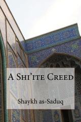A Shi'ite Creed